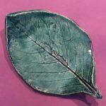 art class leaf