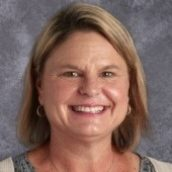 Catherine Gillman KRP Instructional Aide